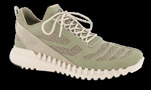 ECCO Sneaker Grøn 80378452560  ZIPFLEX M
