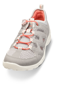 ECCO sneaker grå 825773 TERRACRUI