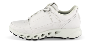 ECCO sneaker hvid 880123 MULTI-VENT