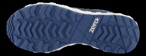ZERO°C sneaker blå 10015