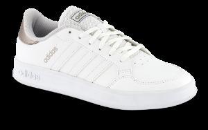 adidas Sneaker Hvid FZ2467 BREAKNET