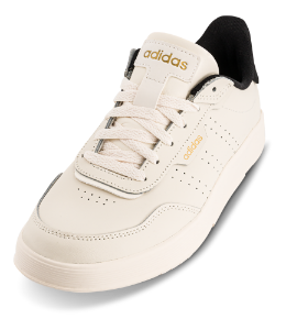 adidas Sneakers Hvit FZ2949 COURTPHASE