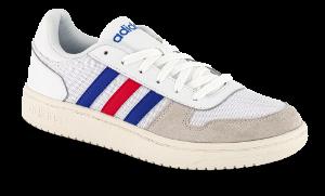 adidas Sneakers Hvit FW8250 HOOPS 2.0