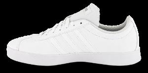adidas Sneakers Hvit B42314 VL COURT 2.0