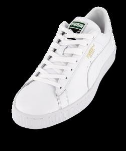 Puma Sneakers Hvit 374923