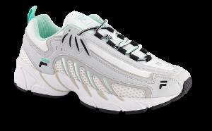 Fila Sneakers Hvit 1010828