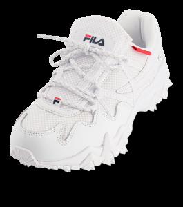 Fila Sneakers Hvit 1011206