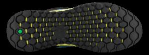 Timberland Sneaker Blå TB0A29GYBE31