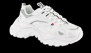 Fila Sneakers Hvit 1011229-1011230