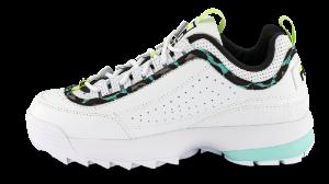 Fila Sneakers Hvit 1011239