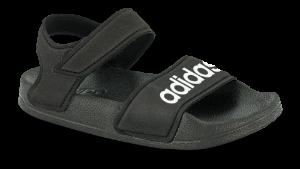 adidas Poolslide Sort G26879 ADILETTE SANDALK