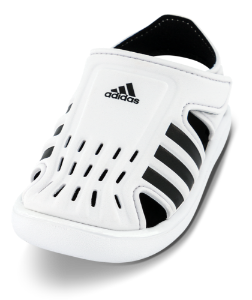 adidas Poolslide Hvid FY6043 WATER SANDAL I