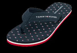 Tommy Hilfiger Blå komb. FW0FW05663DW5