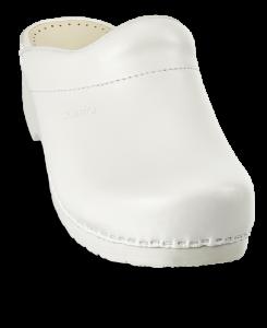 Sanita herretræsko hvid 1500050