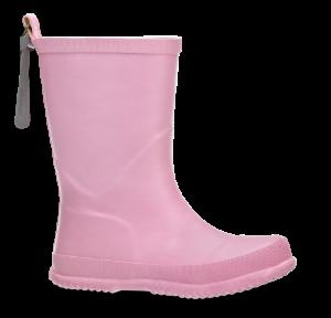 Skofus børnegummistøvle pink