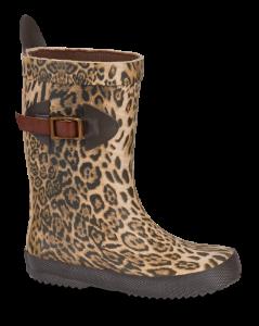 Bisgaard børnegummistøvle leopard 92004999