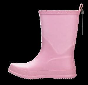 Skofus barnegummistøvel pink