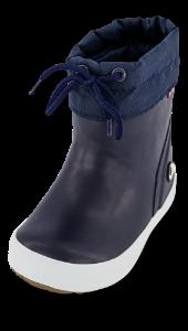 Viking Barnegummistøvler Blå 1-12300 Indie A