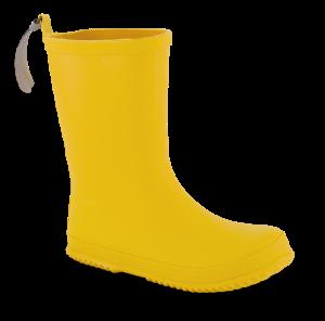 KOOL gummistøvel gul