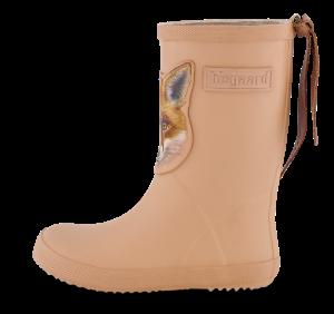 Bisgaard Barnegummistøvler Orange 92015777