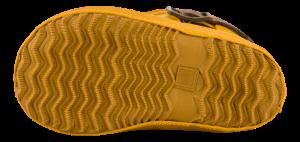 Bisgaard Barnegummistøvler Gul 92004999
