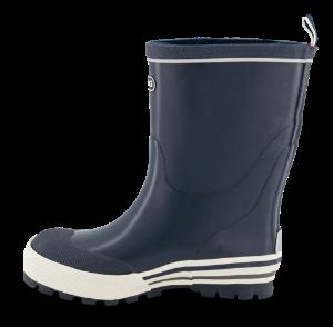 Viking Barnegummistøvler Blå 1-12150