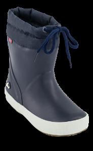 Viking Barnegummistøvler Blå 1-16000