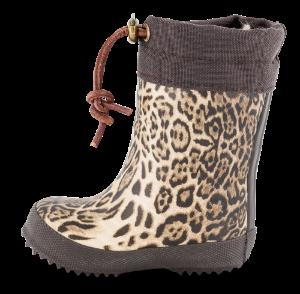Bisgaard barnetermostøvel leopard 92009999