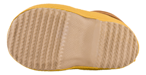 Bisgaard Barnegummistøvler Gul 92012999