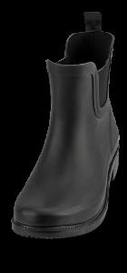 B&CO damegummistøvle sort