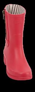 B&CO damegummistøvel rød