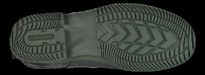 Viking dame gummistøvle grøn 1-37500 Gyda
