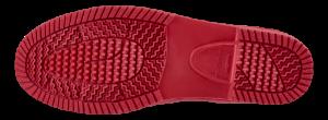 B&CO damegummistøvle rød