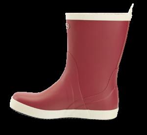Viking gummistøvle rød 1-46000 Seilas