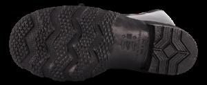Sanita gummistøvle sort 538665
