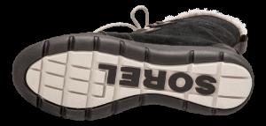 Sorel damestøvlett sort NL3039 Explorer