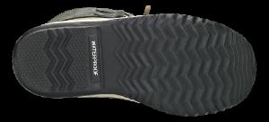 Sorel damestøvle sort NL1645