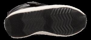 Sorel kort damestøvlett sort 1869931