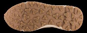 Woollies Kraftig støvle Gul 20540
