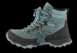 Viking Kraftige støvler Blå 3-90300 Lofoten