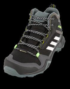 adidas Kraftige støvler Sort FX4561 AX3 GTX Mid