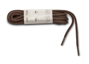 Touch Shoelaces 605 brun