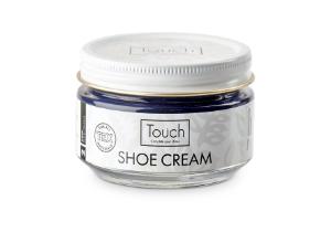 Touch Shoe Creme - Dark Blue