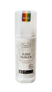 Touch Suede Nubuck75 ml - Neutral