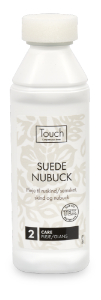 Touch Suede Nubuck 75 ml - Dark Blue