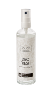 Touch Deo Fresh