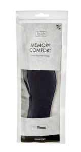 Touch Memory Comfort