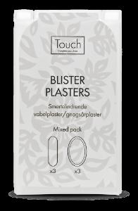 Touch Blister Plaster