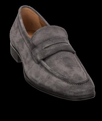 Odiin herre loafer grå | Skoringen