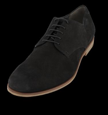 vagabond sko brun, Sort ruskind sko fra Vagabond Dame Sko